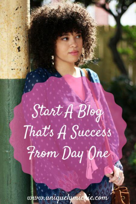How to Start a Profitable Blog